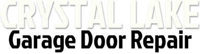 Garage Door Repair Crystal Lake, IL
